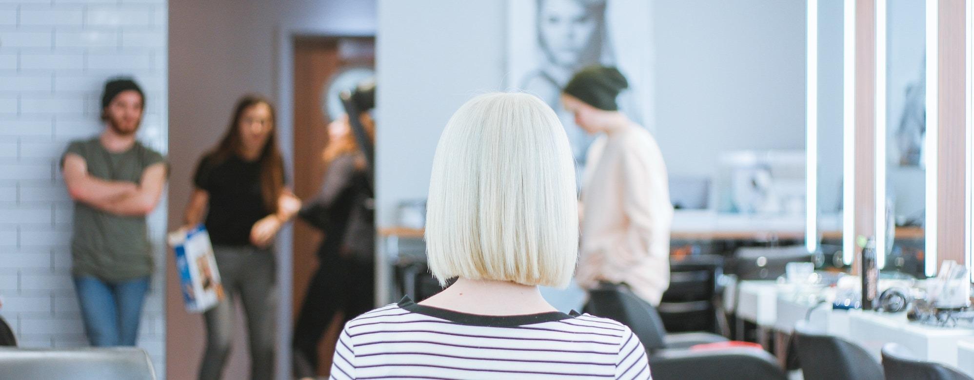 Quanto guadagna un parrucchiere?
