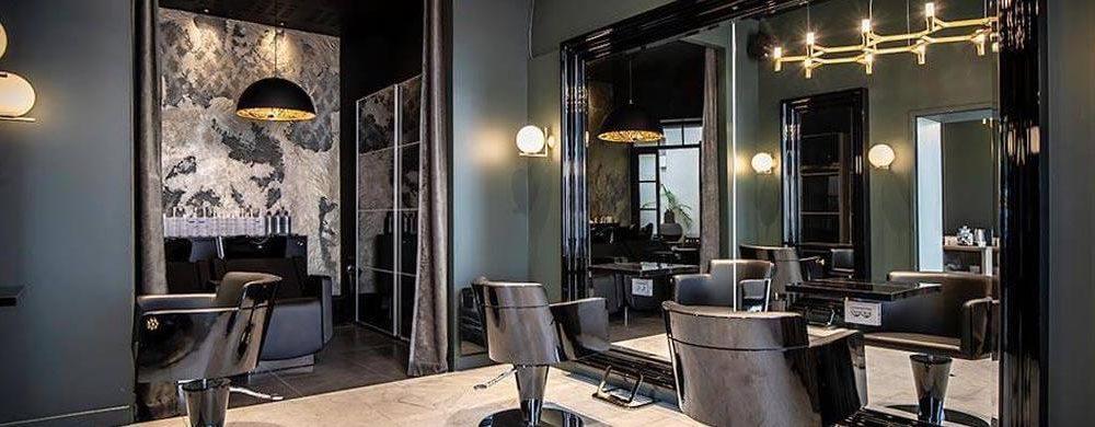 design salone parrucchiere